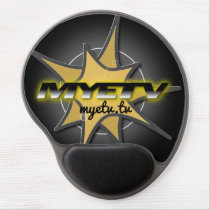 Gel MousePad of MYETV