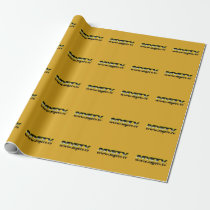 MYETV Wrapping Paper