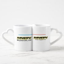 MYETV's Lovely Cups (2 All-in-One mugs)