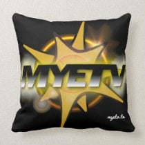 Pillows of MYETV